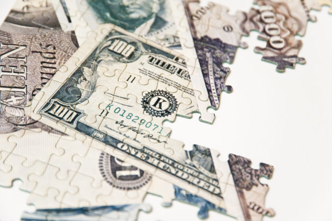 Missing money without the Make Whole Doctrine