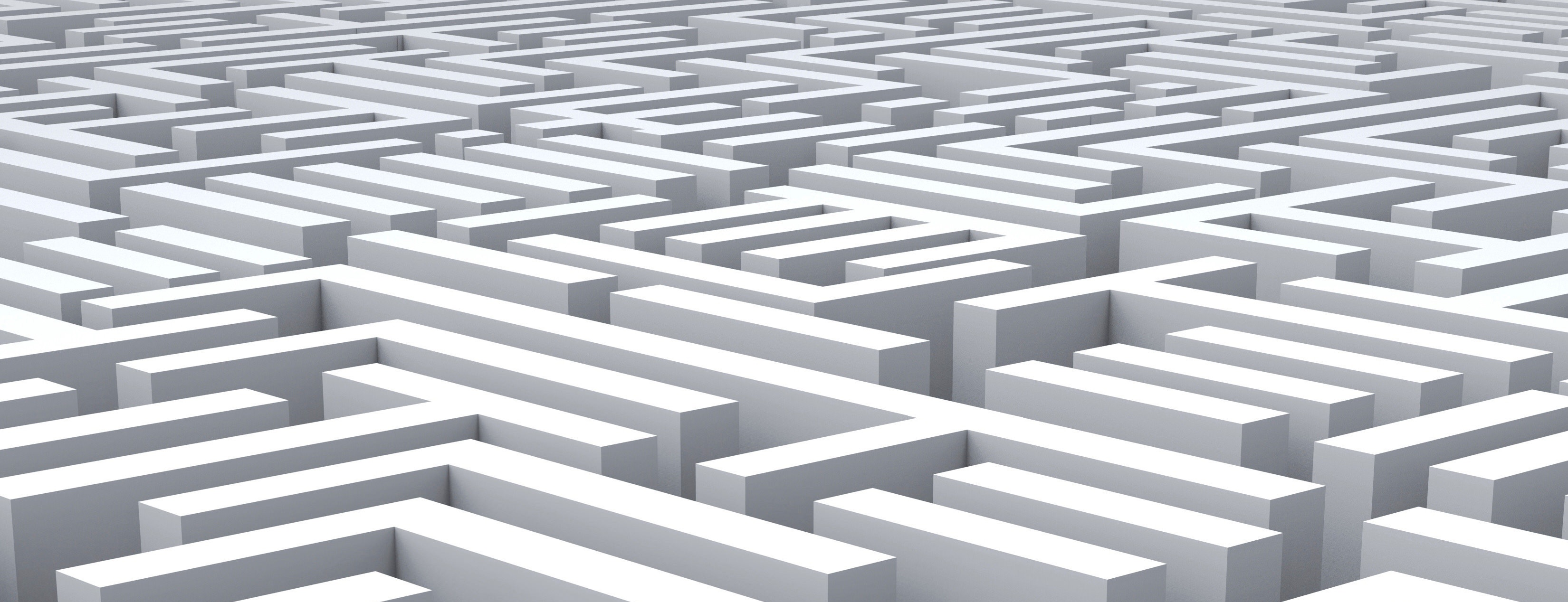 Lost in the Legal Maze